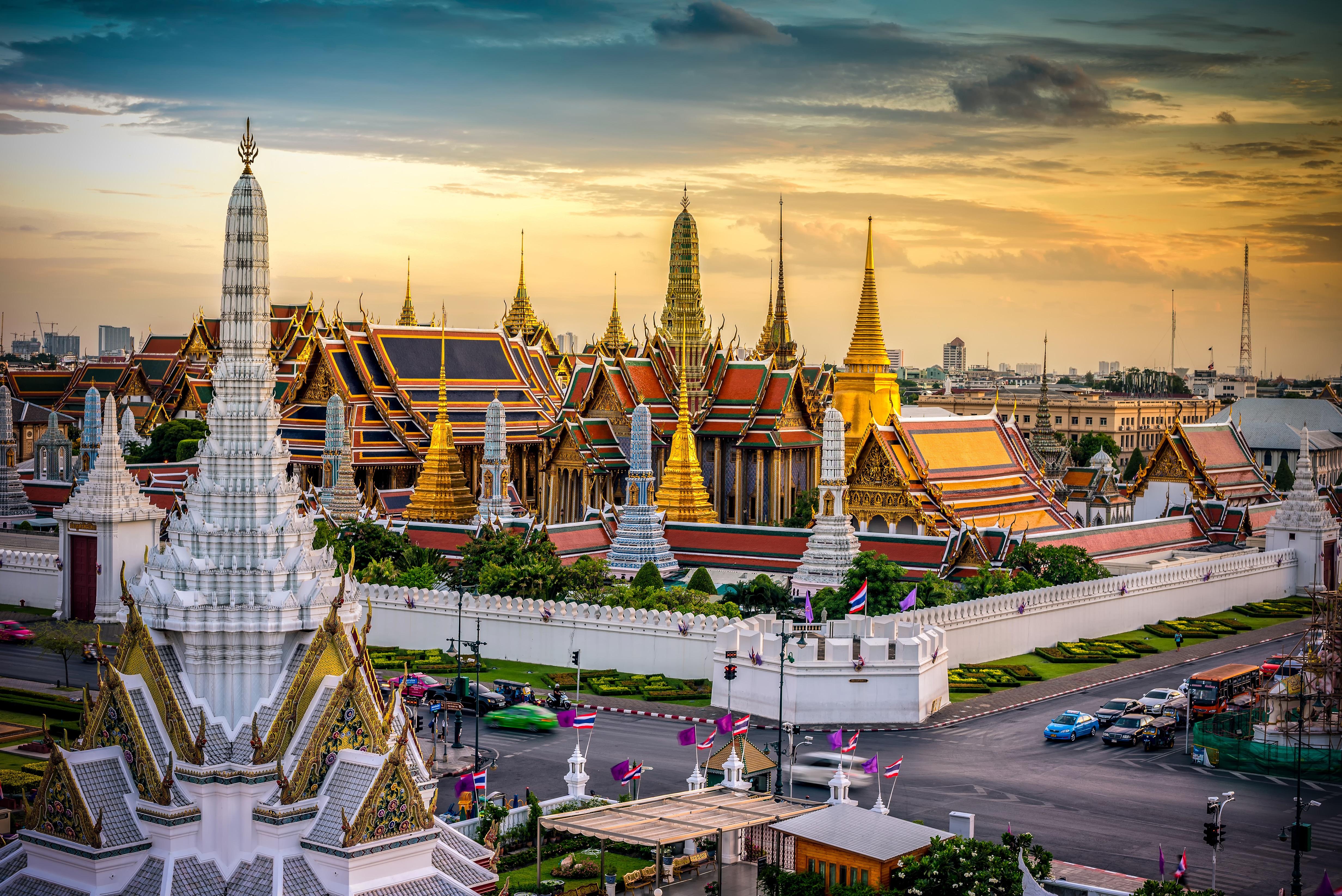 @Travel mania/Shutterstock.com