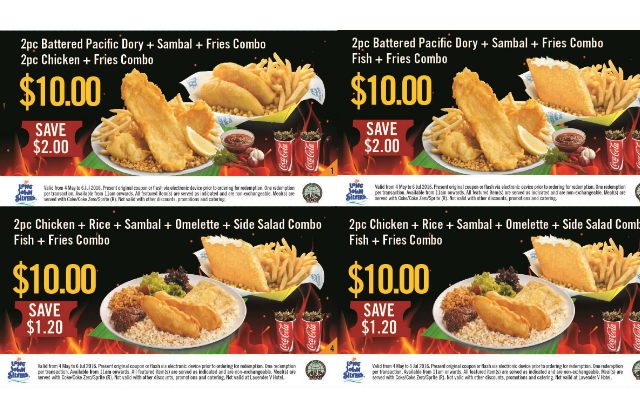 photograph relating to Long John Silvers Printable Coupons identified as Ljs discount codes / Cherry lifestyle coupon april 2018