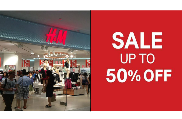 Here is the top value for your money paid for Sale from H&M for Fashion in Dubai, Sharjah, Abu Dhabi, Ajman, Fujairah, Ras Al Khaimah and Al Ain local_offer Sale Offer H&M.