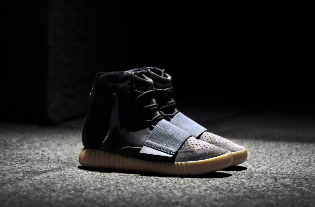 c2fee770a8 adidas  Limited-Edition Yeezy Boost 750 to be released on 11 Jun ...