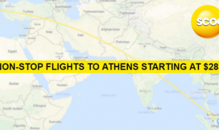 Scoot Athens