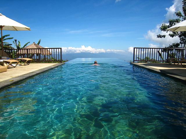Bali, Munduk Moding Plantation by Shura, via Flickr