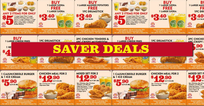 photo relating to Popeyes Coupon Printable identify Popeyes chook coupon code : August 2018 Sale