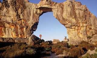 Wolfberg Arch - Cederberg, South Africa