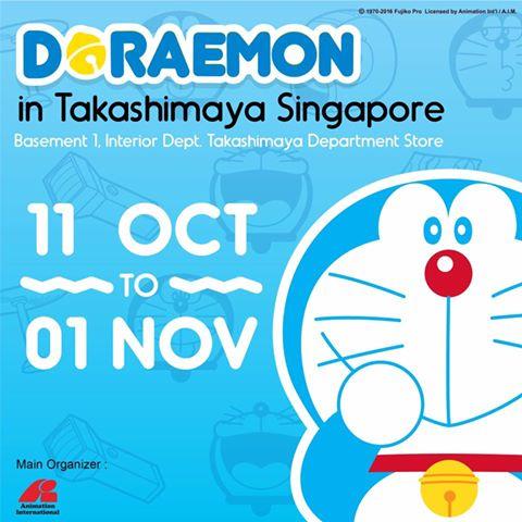 doraemon-event