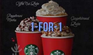 starbucks-1-for-1-christmas