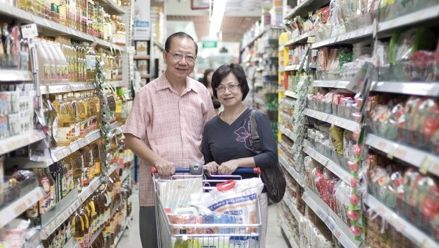 NTUC FairPrice Senior Citizen Discount