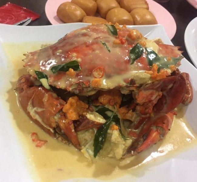 Image Credits: Tapanick Akara via facebook.com/pages/Melben-Seafood-Blk-232-Ang-Mo-Kio-Ave-3