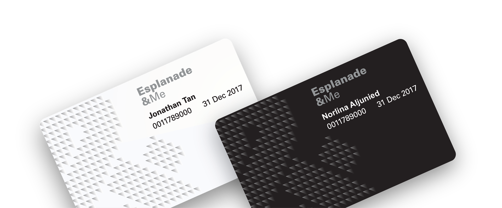 black-white-card