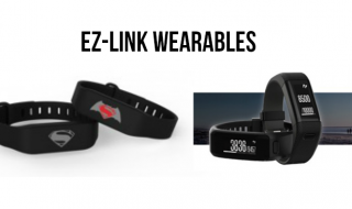 EZLINK WEARABLES
