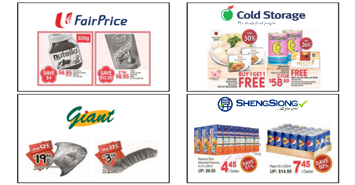 Major supermarkets to run limited-time offers for Chinese New Year. Enjoy exclusive deals from FairPrice Cold Storage Giant and Sheng Siong  sc 1 st  MoneyDigest.sg & Major supermarkets to run limited-time offers for Chinese New Year ...