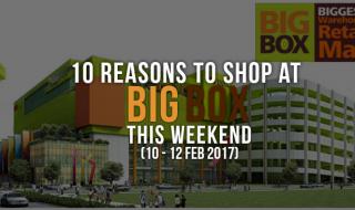 Big Box 10