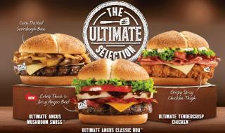 Burger King ultimate