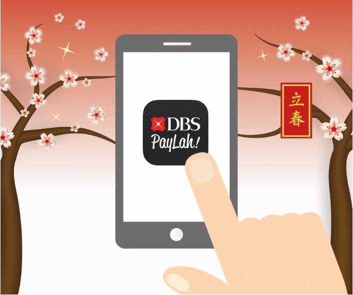 DBS PayLah_Li Chun