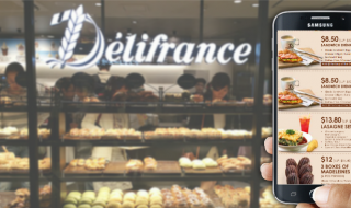 Delifrance Coupons