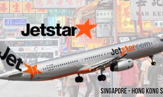 Jetstar HKG