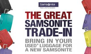 Samsonite Trade 2