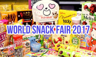 World Snack