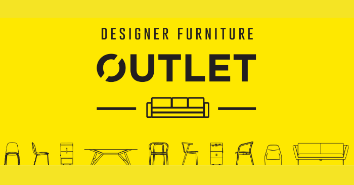 Save up to 80% off Designer Furniture Outlet Clearance