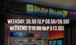 gv movie price