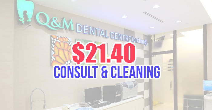 Q m dental group celebrates th anniversary by offering