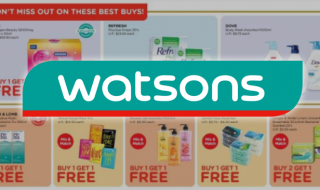 Watsons 1for1