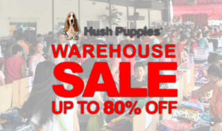 HP Warehouse Sale