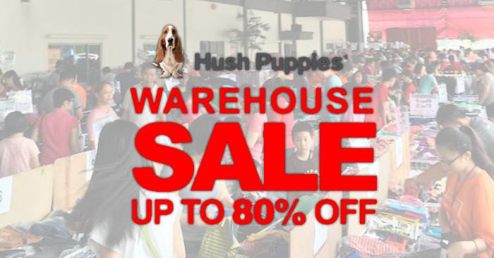 HP Warehouse Sale