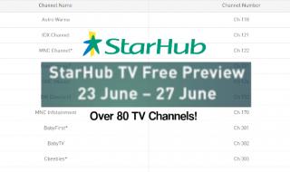 StarHub TV