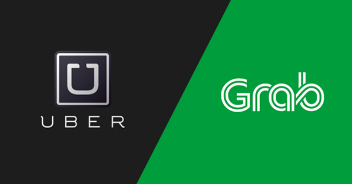 Both Grab and Uber released $5 and $4 off promo codes for