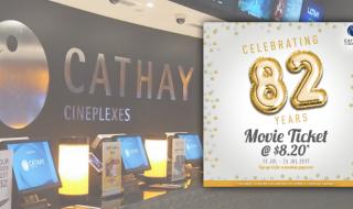 Cathay 82