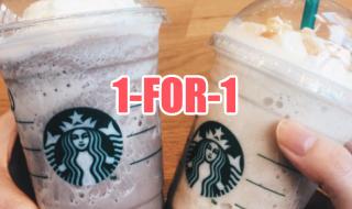 Starbucks 12