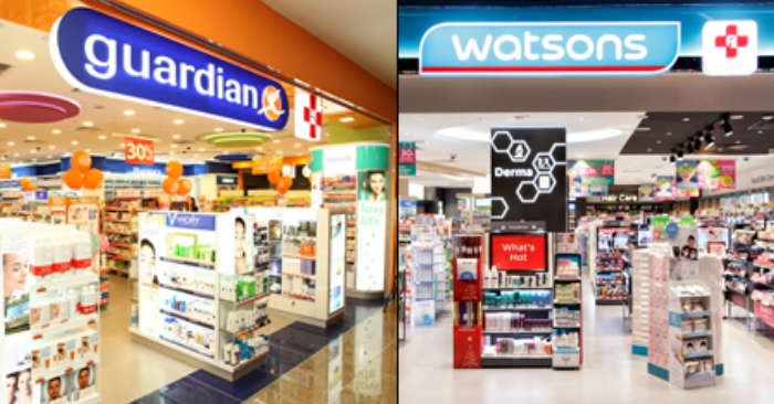 Guardian Watsons