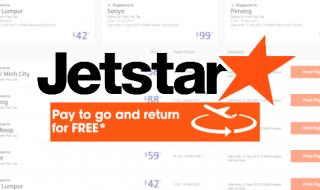 Jetstar PTG