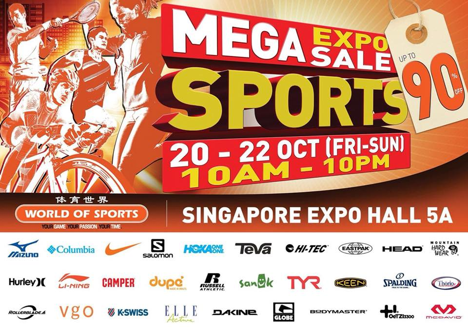 world of sports singapore sale 2017