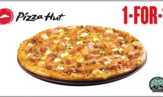Pizza Hut SG