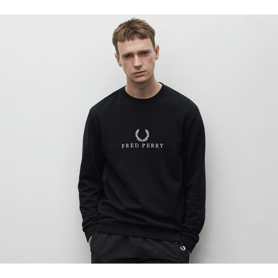 Fred perry BLACK FRIDAY ASSETS-960X960px-FB PAGE