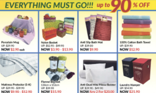 Jean Perry Sale