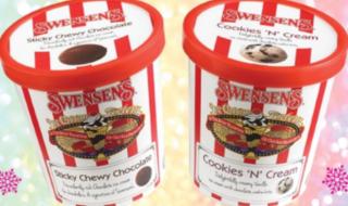 Swensens 11