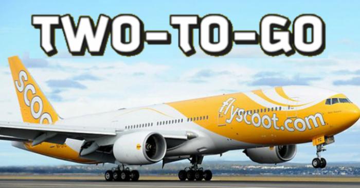 scoot travel agent login