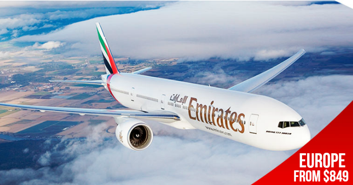 Click here to get the latest Emirates coupons, promo codes, and discounts. Use these deals and sales to travel the world for less and save on your next vacation.