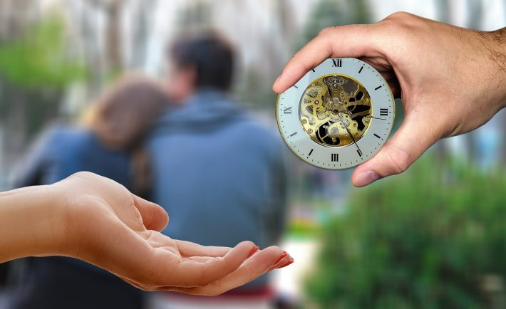the influence of personal values to the kind of a person you become Personal values are people's internal they serve as a kind of personal compass for employee companies can influence a person's behavior with.
