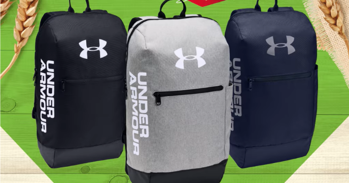5ba0179c9299 Get a free Under Armour Backpack (worth  39) when you purchase  32 worth of  participating Nestlé Breakfast Cereals