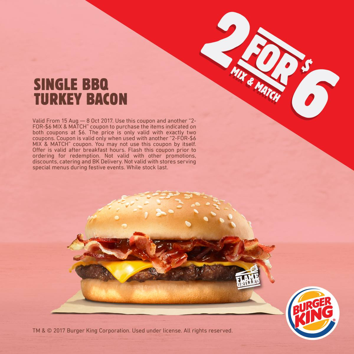 marketing mix for burger king the 7 p s Learn how burger king is turning the tables on mcdonald's, and adding another fascinating chapter to a story of one of the most iconic business rivalries of all time.
