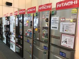 HITACHI USQ