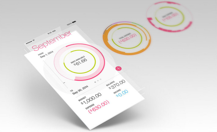 Money Tracker App