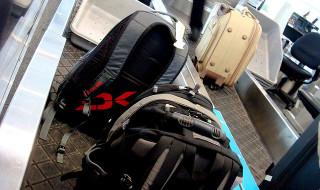 Travel Baggage