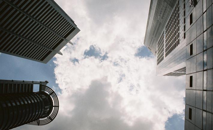 Singapore - Deflation