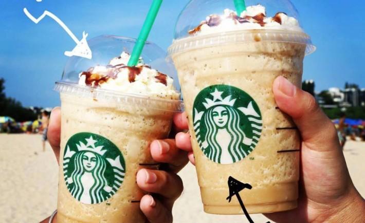 Starbucks Promo 190115