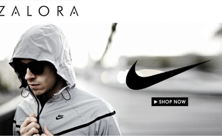 Zalora Nike
